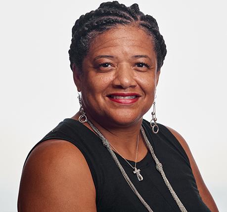Regina Porter